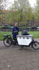 verhaal fiets