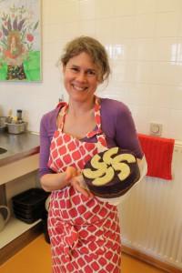 Experimenteren in de keuken van SBO De Kans